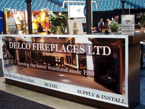 thereitisprinting delco fireplaces banner