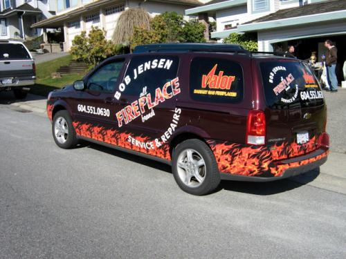 there it is printing custom car wraps vancouver bc (1)